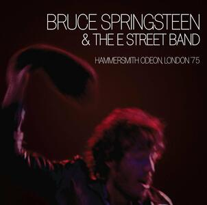 Hammersmith Odeon London 75 - Vinile LP di Bruce Springsteen