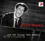 CD Ezio Bosso and the Things That Remain Ezio Bosso