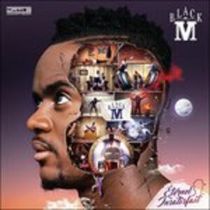 Eternel Insatisfait - Vinile LP di Black M