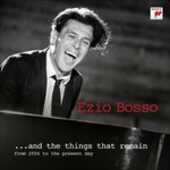 Vinile And the Things That Remain Ezio Bosso