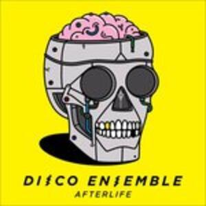 Afterlife - Vinile LP di Disco Ensemble