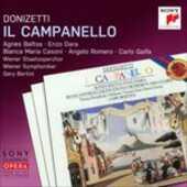 CD Il Campanello Gaetano Donizetti Agnes Baltsa Wiener Symphoniker
