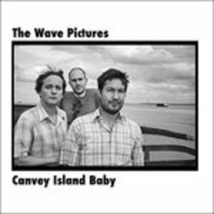 Canvey Island Baby - Vinile 10'' di Wave Pictures