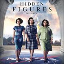 Hidden Figures (Il diritto di contare) (Colonna sonora) - CD Audio