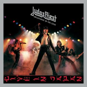 Unleashed in the East. Live in Japan - Vinile LP di Judas Priest