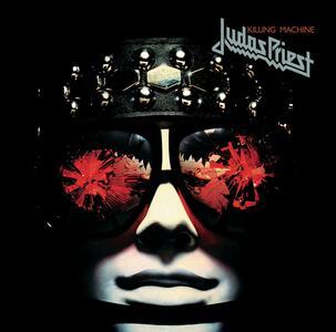 Killing Machine - Vinile LP di Judas Priest