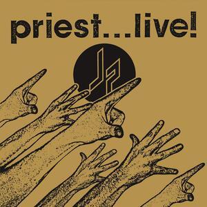 Priest... Live! - Vinile LP di Judas Priest