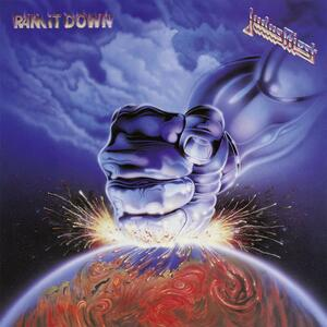 Ram it Down - Vinile LP di Judas Priest