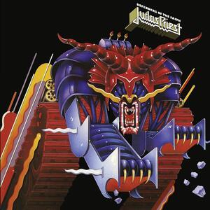 Defenders of the Faith - Vinile LP di Judas Priest