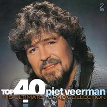Top 40. Piet Veerman - CD Audio di Piet Veerman