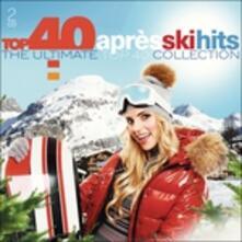 Top 40. Apres Ski Hits - CD Audio