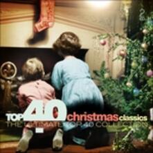 Top 40 Christmas - CD Audio