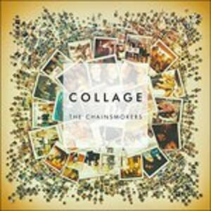 Collage Ep - Vinile LP di Chainsmokers