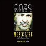 Cover CD Enzo Avitabile Music Life