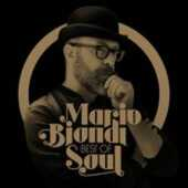 CD Best of Soul Mario Biondi