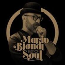 Best of Soul - CD Audio di Mario Biondi
