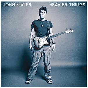 Heavier Things - Vinile LP di John Mayer