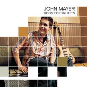 Room for Squares - Vinile LP di John Mayer