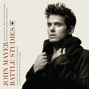 Battle Studies - Vinile LP di John Mayer