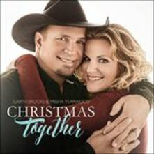 Christmas Together - CD Audio di Garth Brooks