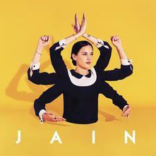 Zanaka - CD Audio di Jain