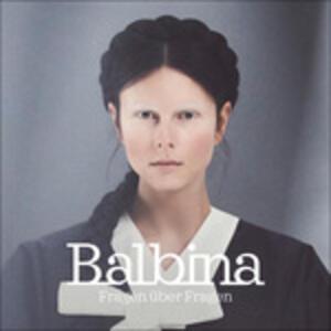 Fragen Uber Fragen - Vinile LP di Balbina
