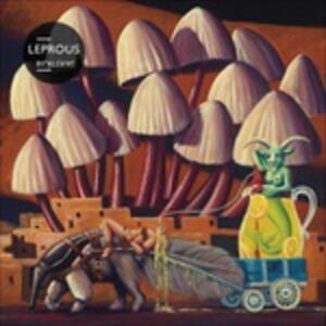 Bilateral - Vinile LP + CD Audio di Leprous