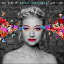 Best of Kate - CD Audio di Kate Miller-Heidke
