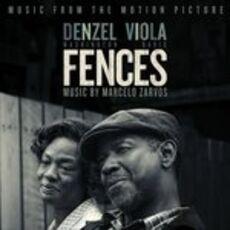 CD Fences (Colonna Sonora)