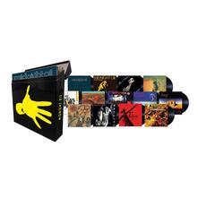 The Complete Vinyl Box Set - Vinile LP di Midnight Oil