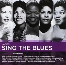 Hall of Fame. Ladies - CD Audio