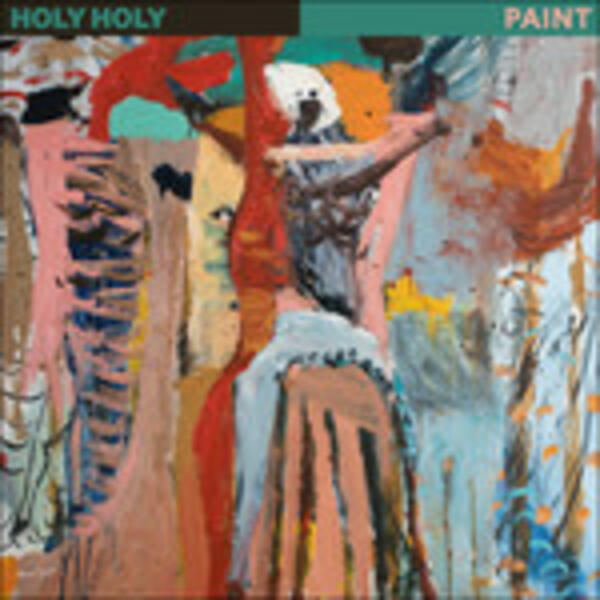 Paint Holy Holy CD IBS - Ibs paint