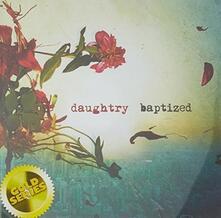 Baptized - CD Audio di Daughtry