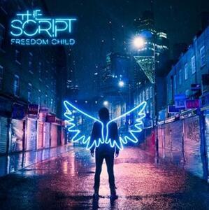 Freedom Child - Vinile LP di Script