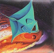 Pacific Myth - Vinile LP di Protest the Hero