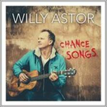 Chance Songs - CD Audio di Willy Astor
