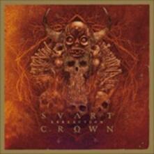 Abreaction (Digipack) - CD Audio di Svart Crown