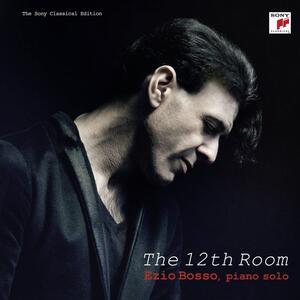 The 12th Room - Vinile LP di Ezio Bosso