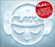 Flaix Fm Winter 2017 - CD Audio
