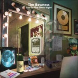 Lost in the Ghost Light - Vinile LP + CD Audio di Tim Bowness