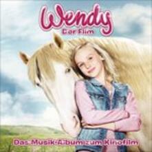 Wendy (Colonna sonora) - CD Audio