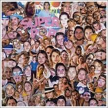 Super Pop - CD Audio di Jett Rebel