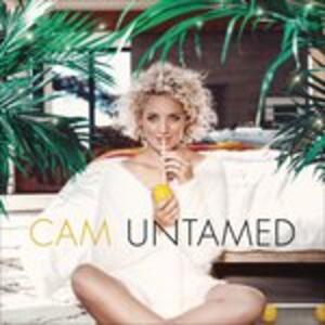 Untamed - Vinile LP di Cam