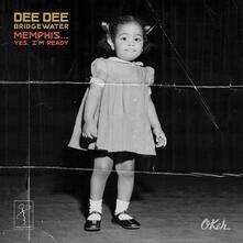 Memphis... Yes, I'm Ready - CD Audio di Dee Dee Bridgewater