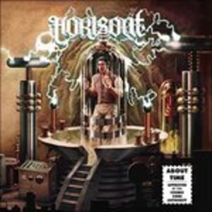 About Time - Vinile LP di Horisont