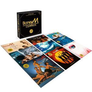 Complete - Vinile LP di Boney M. - 2