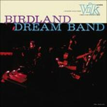 Birdland Dreamband vol. 1 (feat. Maynard Ferguson) - CD Audio di Birdland Dream Band