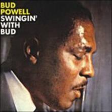 Swingin' with Bud - CD Audio di Bud Powell