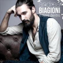 Tutta la gioia che hai (X-Factor 2016) - CD Audio di Andrea Biagioni