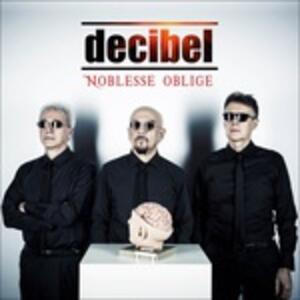 Noblesse Oblige - Vinile LP di Decibel